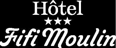 Hôtel Fifi Moulin